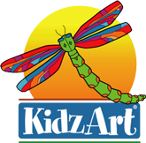 KidzArt logo