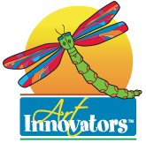 Art Innovators Logo